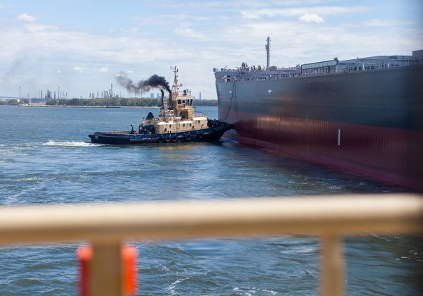 Svitzer/Smit-Lamnalco Agreement extended to 2020 and Brisbane