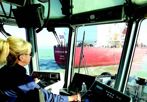 Daily Cargo News: Smit Lamnalco looks north