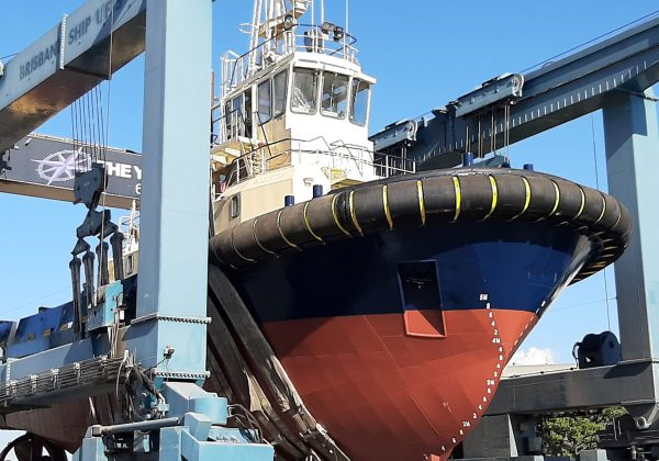 Planned dockings on schedule despite COVID-19