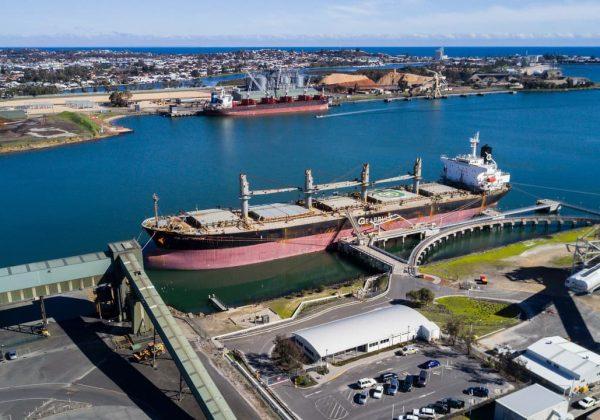 Svitzer Australia to Enter Bunbury Port, WA