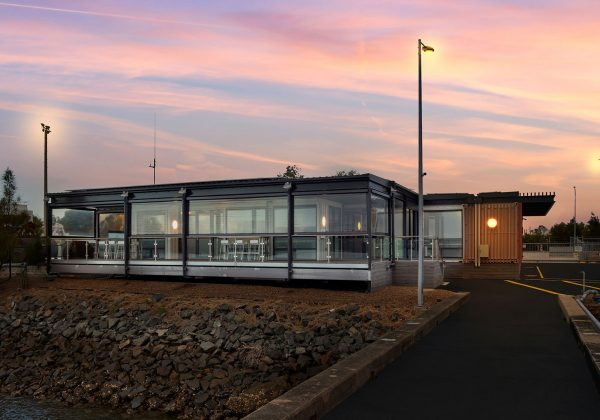 Svitzer Australias solar panel investment pays back in Brisbane